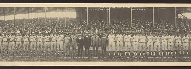 https://c2changemagazine.com/wp-content/uploads/2020/06/Negro-Leagues_First-Colored-World-Series_10-11-1924_Kansas-City-Missouri-640x231.jpg