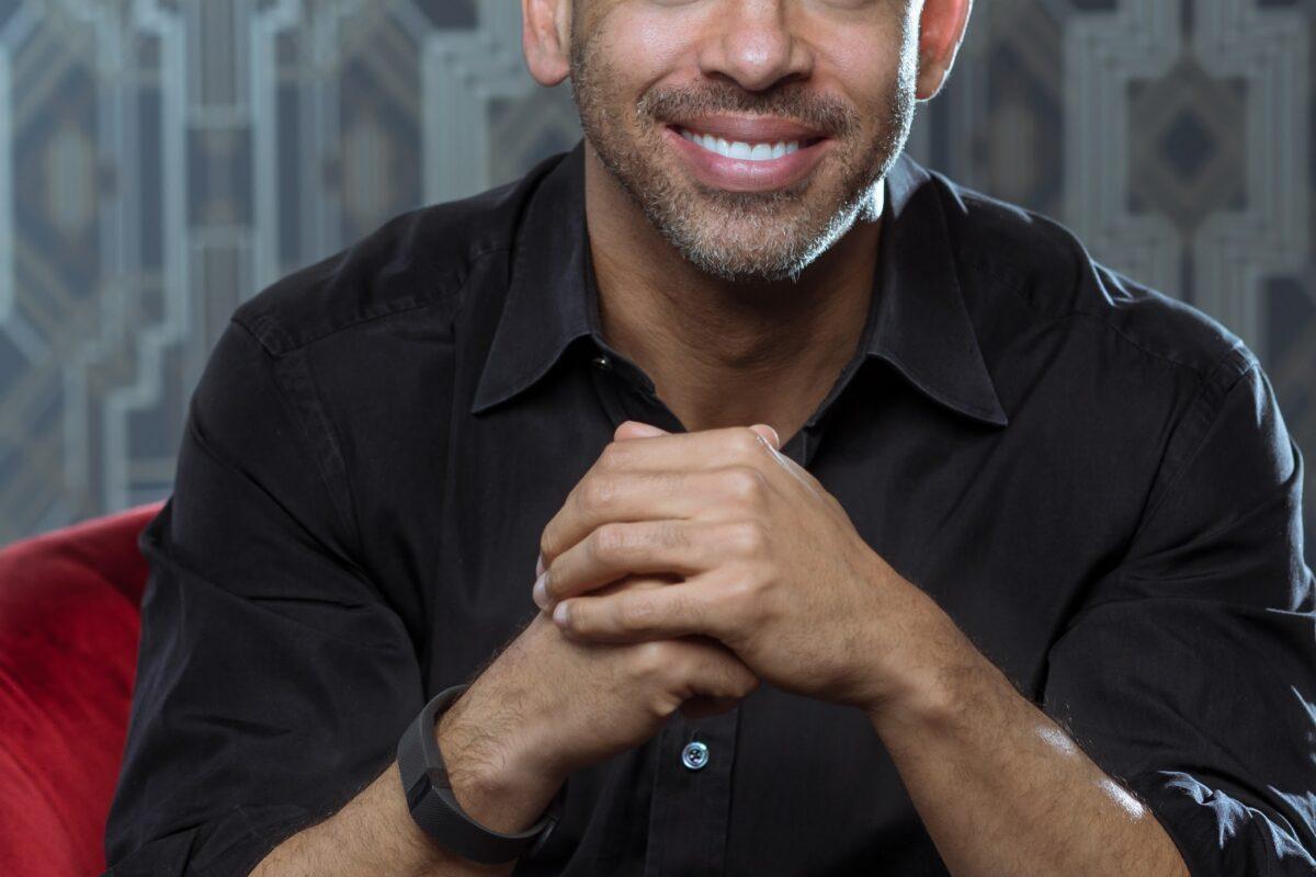 Recording Academy®Appoints Harvey Mason Jr. as President/CEO