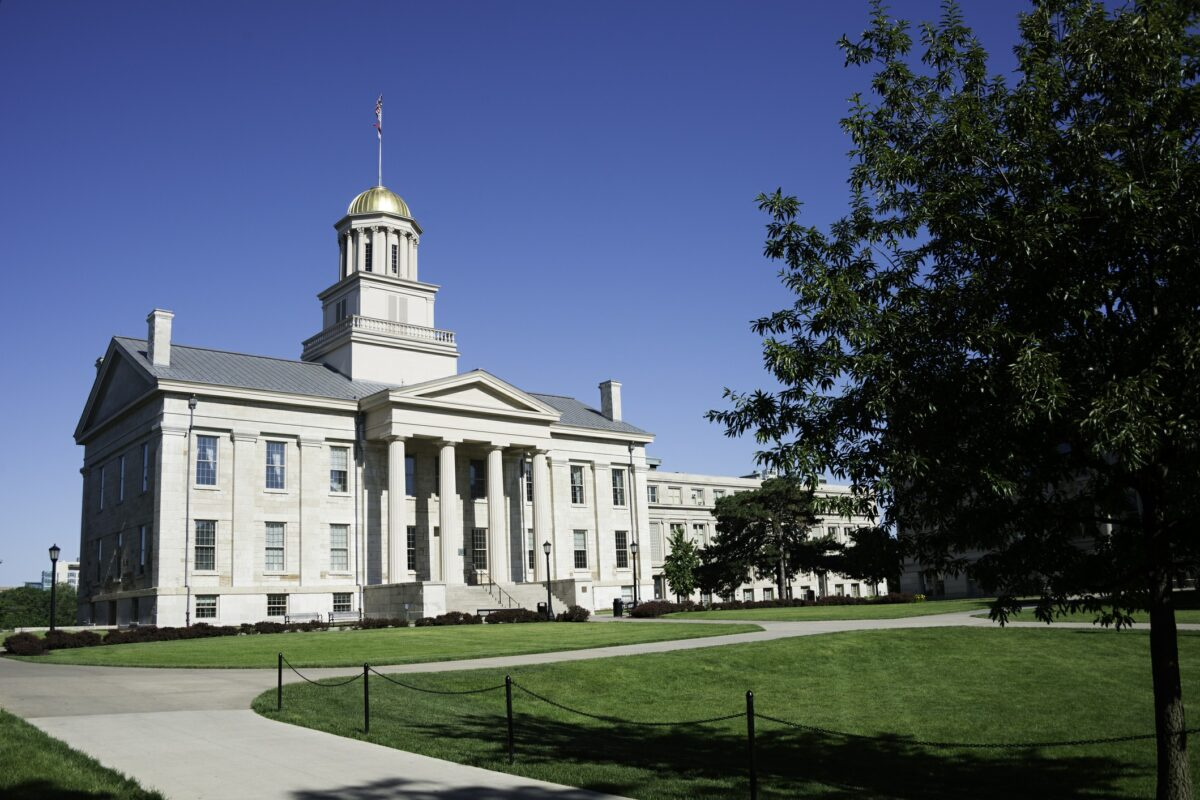 Court: Black ex-Hawkeyes can proceed with parts of lawsuit