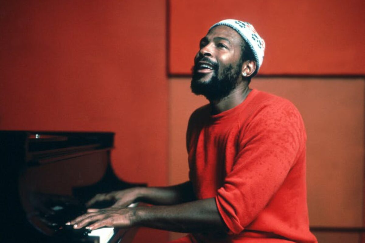 'What's Going On' at 50 – Marvin Gaye's Motown classic is relevant today