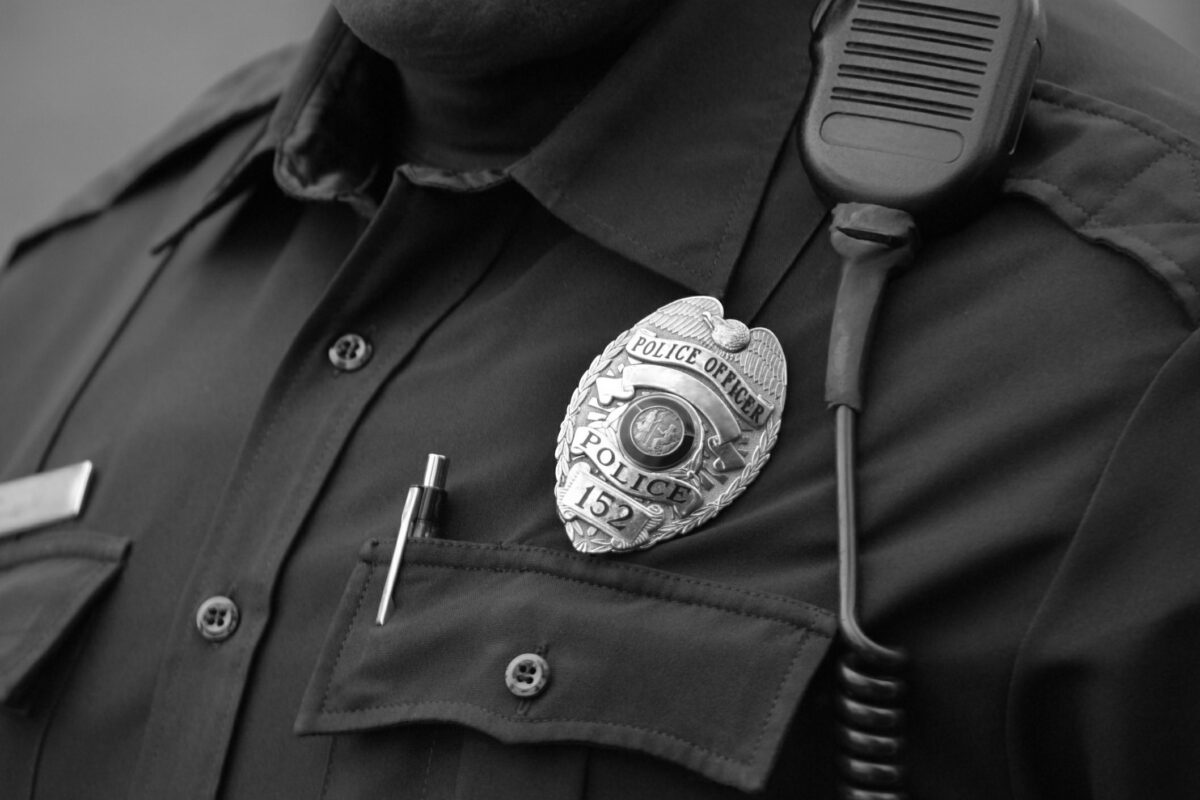 Systemic Racism in Policing – The Soul of America