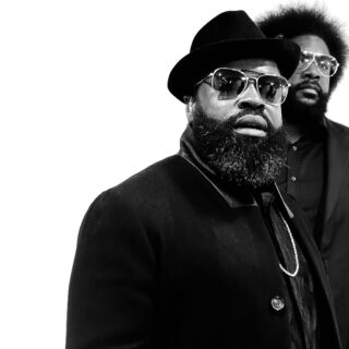 Disney Junior teams up with Questlove and Black Thought for new animated short