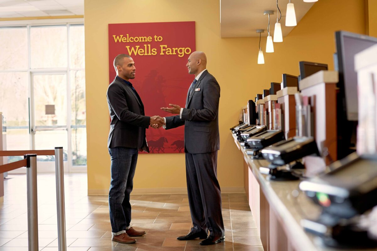 Wells Fargo joins coalition to create one million jobs over next 10 years
