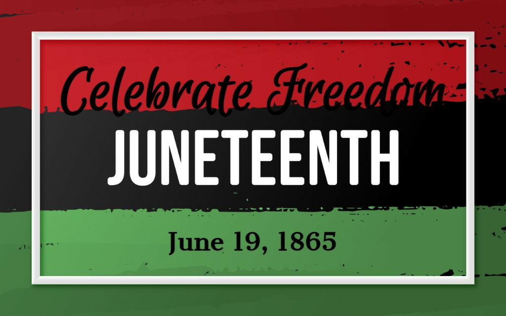Juneteenth to be a state holiday in Washington state in 2022